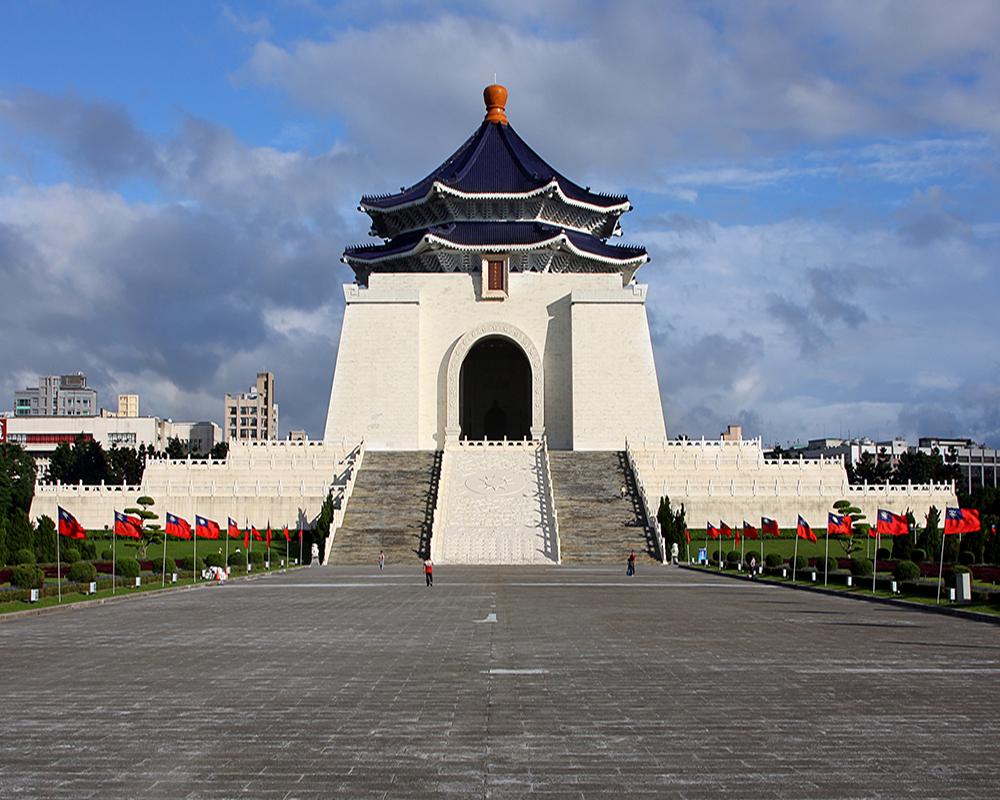 Chào Tết 2020: Hà Nội - Đài Loan 5N4D bay China Airlines
