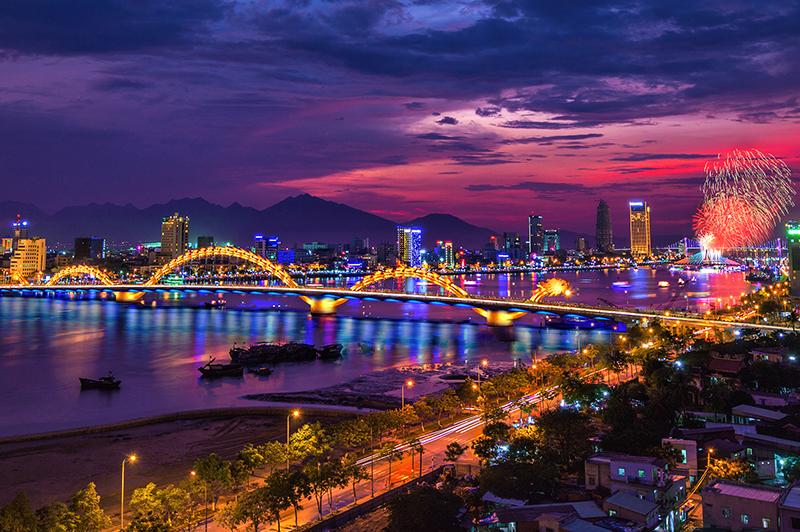 Giới thiệu về Đà Nẵng - Trung tâm của dải đất miền Trung