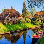 Những trải nghiệm Hà Lan đầy thú vị