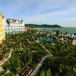 Ngắm nhìn vẻ đẹp khách sạn JW Marriott Phú Quốc đẳng cấp quốc tế