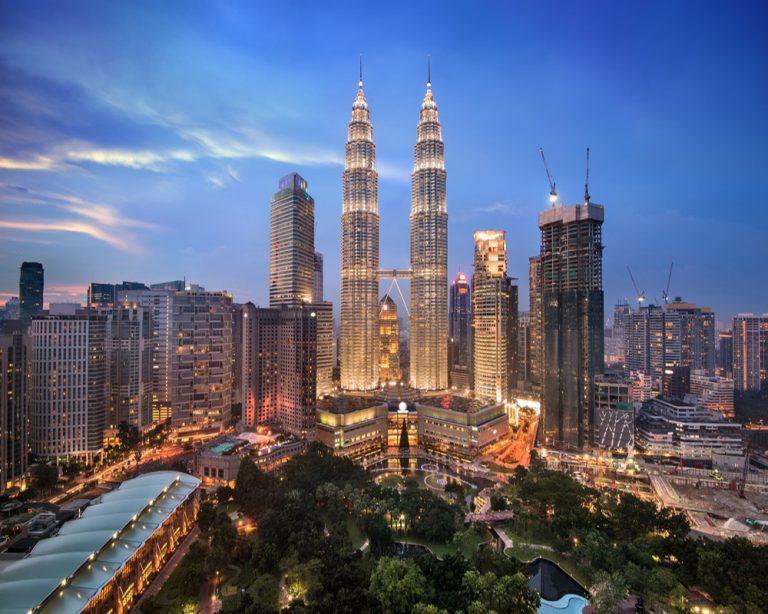Tour Xuân Canh Tý 2020: Hà Nội - Singapore - Malaysia 6N5Đ