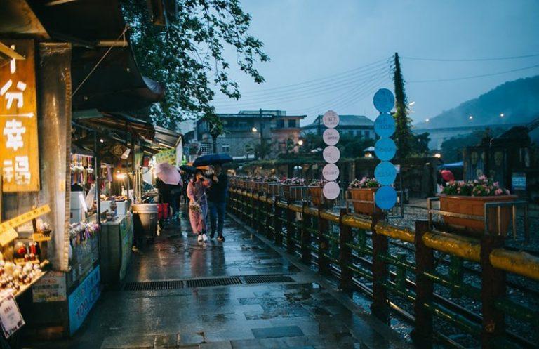 du lịch Đài Loan với nhiều ưu đãi khủng