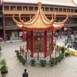 Những ngôi chùa cầu may ở Đài Loan nổi tiếng