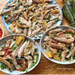 Top 11 món ăn vặt Đà Lạt ngon nức tiếng