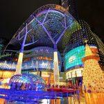 Vui chơi giáng sinh ở Singapore xem có gì hay