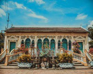 10 địa điểm du lịch Cần Thơ nổi tiếng