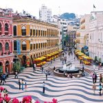 Các địa điểm du lịch nổi tiếng ở Macau