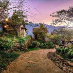Bật mí ngôi làng cổ tích giữa lòng Sapa