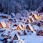 Du lịch Nhật Bản tháng 12 có gì hay?