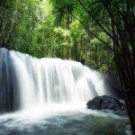 Đắm mình trong Suối Tranh Phú Quốc: Viên ngọc thanh bình được thiên nhiên ban tặng