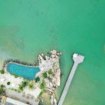 Vịnh Ninh Vân vẻ đẹp vẫn còn hoang sơ ở Nha Trang