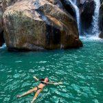 Review suối ba hồ Nha Trang