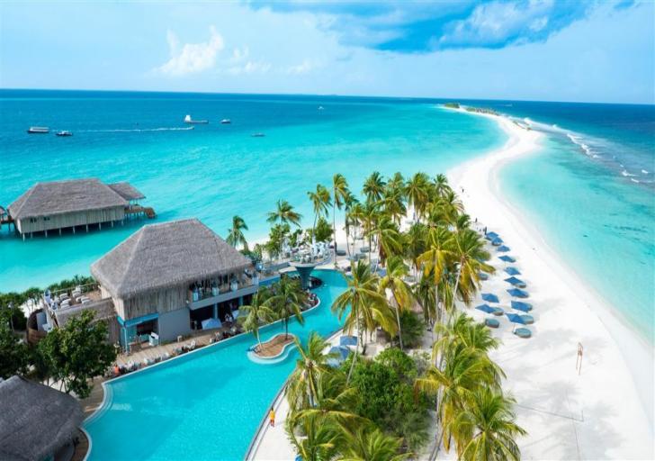 Maldives du lịch