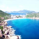 Đảo Yến Nha Trang – nức lòng một trời thắng cảnh