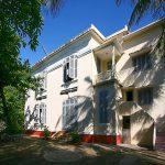 Biệt thự Cầu Đá Nha Trang:  Ngôi biệt thự trứ danh xứ biển