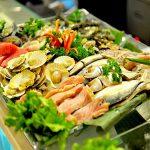 Buffet Nha Trang: Top 4 nhà hàng nổi tiếng