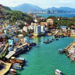 Cảng Cầu Đá Nha Trang: Địa điểm du lịch mới mẻ không thể bỏ qua