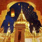 Nắm trọn bí kíp du lịch Chiang Mai, Thái Lan : Ở đâu, đi đâu, chơi gì?