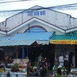 Chợ Xóm Mới Nha Trang: Nét đẹp dân dã bình dị nơi xứ biển