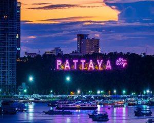 chơi gì ở Pattaya