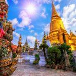 Chùa Phật Ngọc Thái Lan: Vẻ đẹp hoàng tộc độc nhất có một không hai ở xứ chùa Vàng