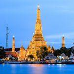 Cập nhật tình hình dân số Thái Lan