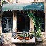 Những quán cà phê phố cổ Hà Nội lâu đời