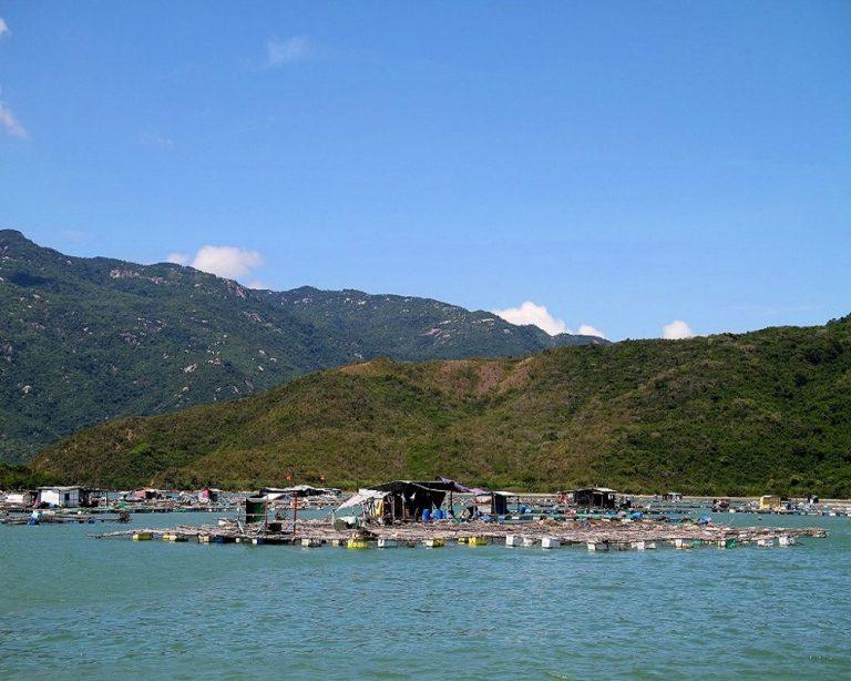 du lịch vịnh nha phu