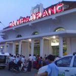 Ga Nha Trang: Niềm tự hào của người dân xứ biển Nha Trang