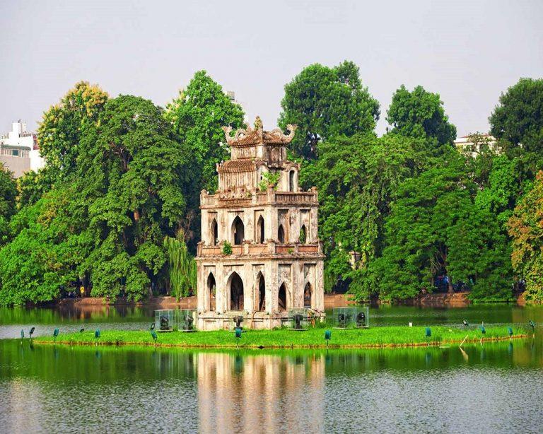 Tour Hà Nội - Ninh Bình - Hạ Long - Yên Tử - Sapa - Hà Nội 6N5Đ