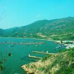 Ghé thăm làng chài Hải Minh – chốn bình yên Quy Nhơn