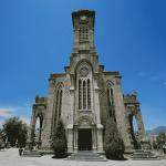 Nhà thờ núi Nha Trang – vẻ đẹp tiềm ẩn trong núi!!!
