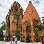 Tháp Chàm Nha Trang: Minh chứng cho thời kỳ vàng son rực rỡ một thời