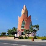 Tháp Trầm Hương Nha Trang: Niềm tự hào của những người con thành phố biển
