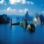 Vịnh Phang Nga: Thiên đường tuyệt đẹp chỉ có ở xứ sở chùa Vàng