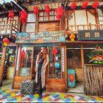 Xóm Nhỏ Coffee & Homestay – Một góc Hong Kong giữa lòng Đà Lạt
