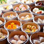 món ăn đường phố HongKong