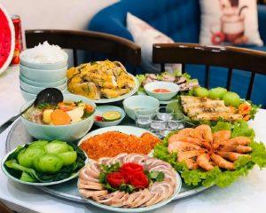 Truyền thống mâm cỗ Tết Việt Nam ba miền