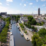 Thành phố cảng Nantes ở miền Tây nước Pháp có gì thú vị?