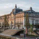 Top 4 bảo tàng ở Paris nổi tiếng và đẹp nhất
