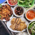 Những địa chỉ bún ngan nổi tiếng nhất nhì Hà Nội