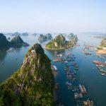 Khám phá di sản Vịnh Hạ Long – Kỳ quan thiên nhiên thế giới