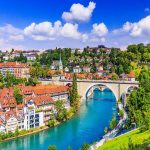 Điểm du lịch an toàn nhất thế giới là Thụy Sĩ