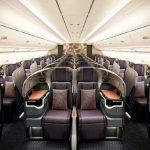 Hãng hàng không Singapore Airlines khai thác đường bay tới Hà Nội