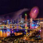 Lễ hội pháo hoa Đà Nẵng bị hủy do dịch Covid-19 năm 2020
