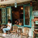 """10 Quán Cafe Dành Riêng Cho """"Sự Cô Đơn"""""""