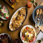 Sự độc đáo trong ẩm thực Indonesia