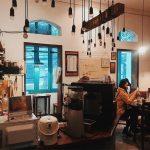 Quán cafe yên tĩnh ở Hà Nội – Môi trường học tập và làm việc mới
