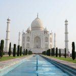 Lí do Taj Mahal trở thành kỳ quan thế giới