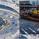 Thành phố Thượng Hải trước và trong tâm dịch bệnh
